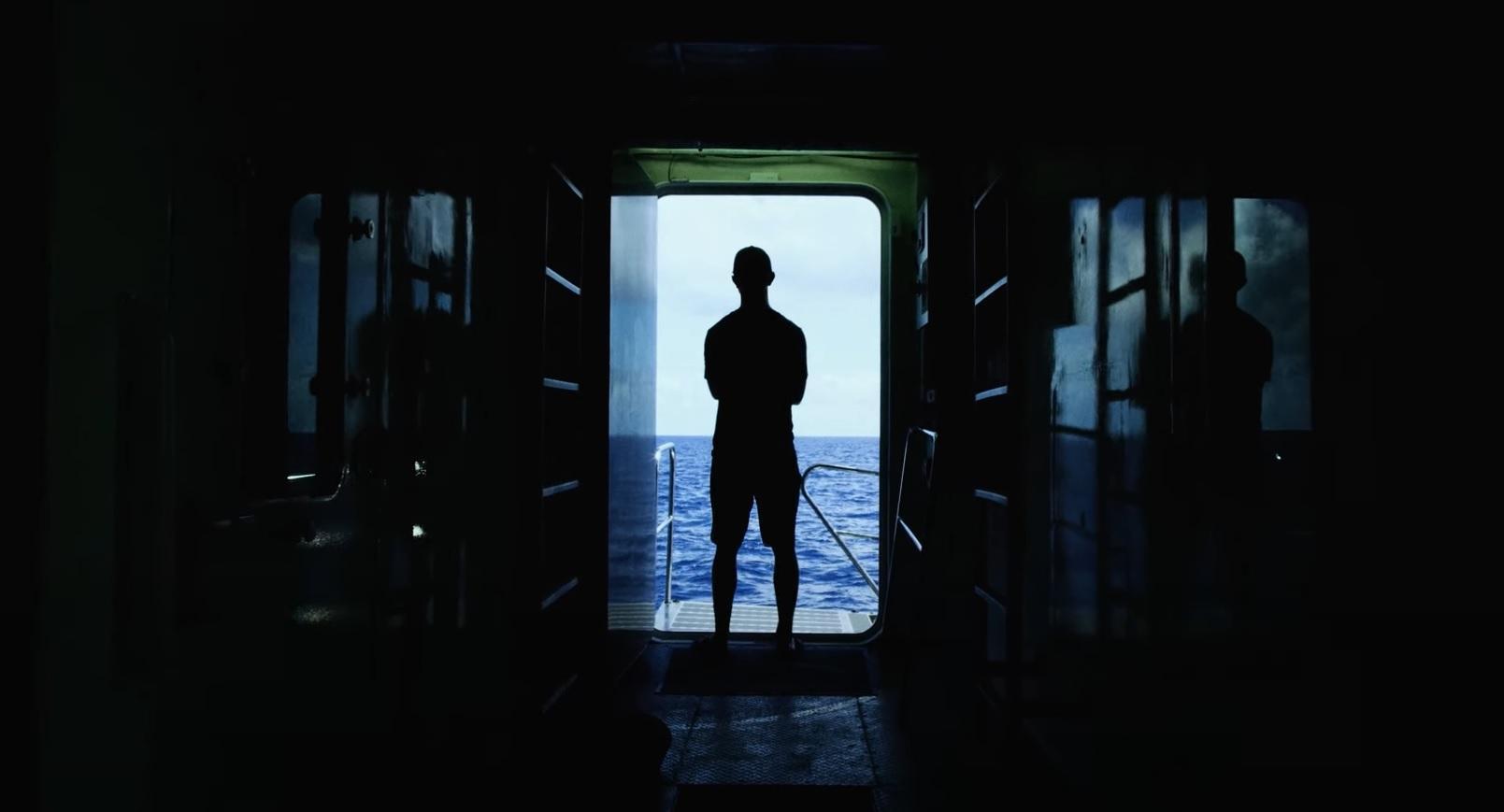 Homenaje de la gente de mar, héroes silenciosos del comercio internacional durante la pandemia