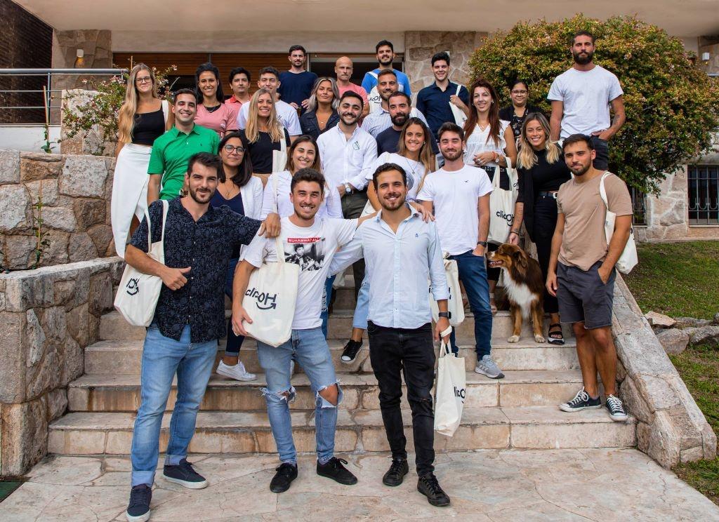 Una startup cordobesa de soluciones logísticas sedujo a la principal aceleradora del mundo