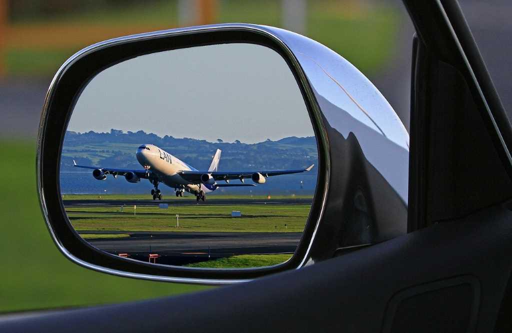 La carga aérea mejora su competitividad frente al transporte marítimo