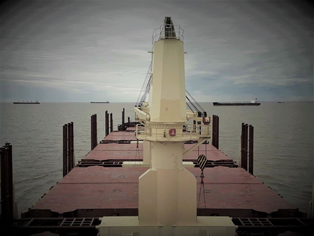 La AGP asume la concesión de la hidrovía