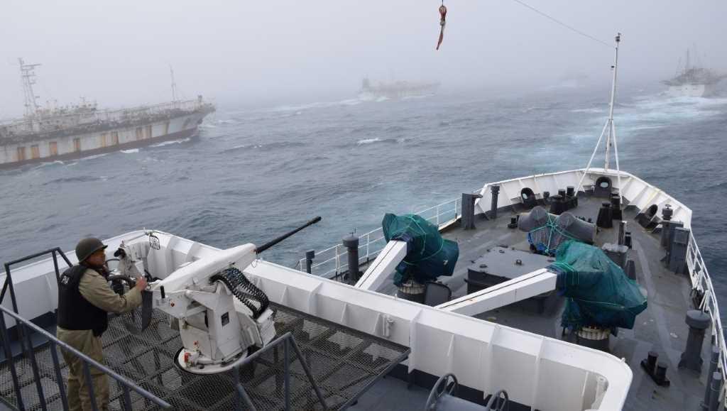 Subvenciones a la pesca: una prueba decisiva para el multilateralismo