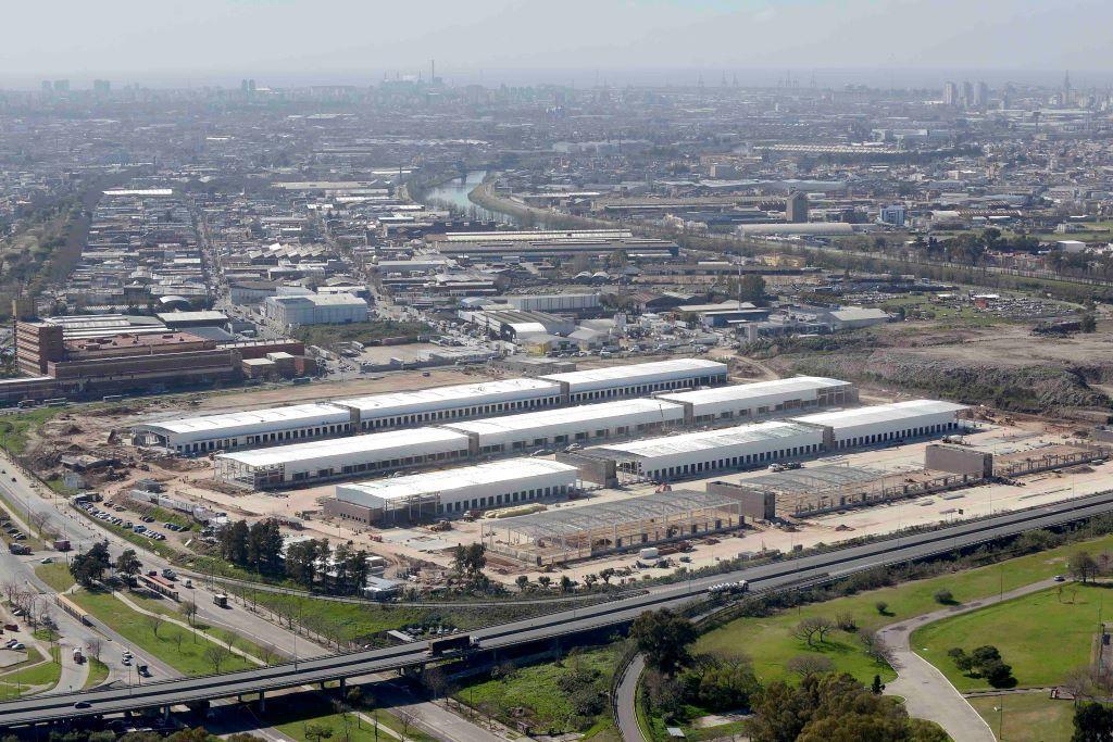 Genera expectativa la recuperación en los niveles de ocupación en los centros logísticos