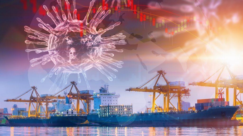 Desafíos que enfrentan los puertos a partir de la cuña que impuso la pandemia