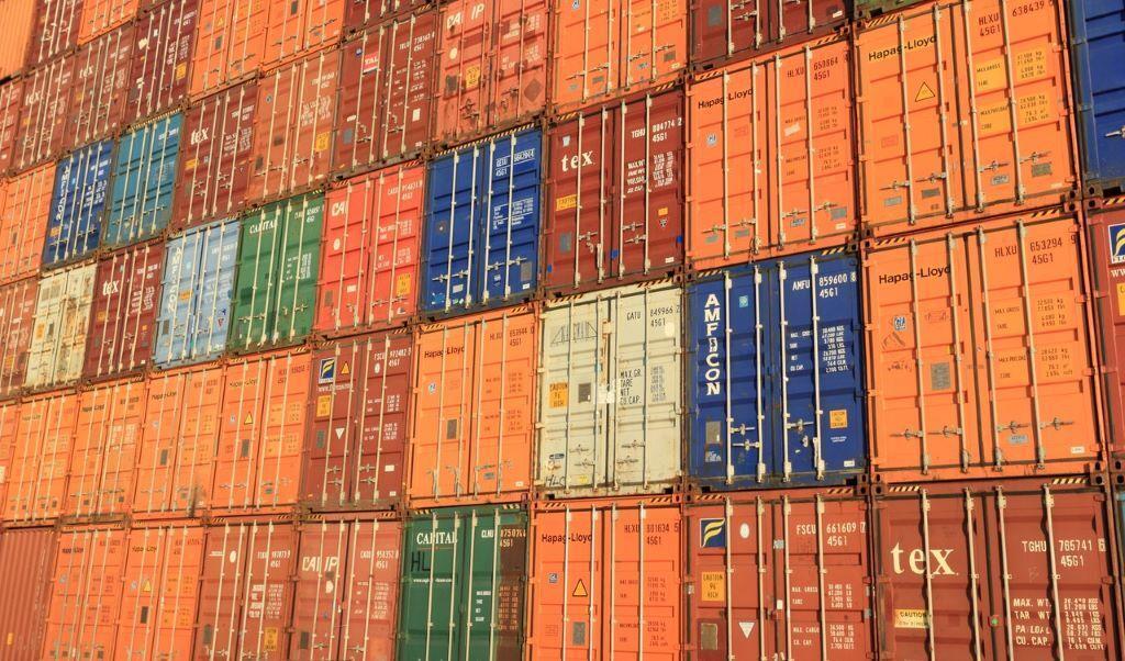 Auspicioso repunte del comercio exterior, con fuertes importaciones para la industria y la producción