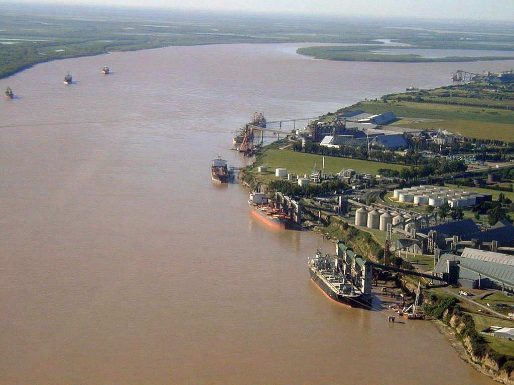 La Subsecretaría de Puertos y Vías Navegables convocó al sector marítimo a un grupo de trabajo para redactar los pliegos