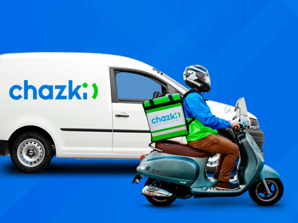 El caso Chazki: Economía colaborativa y tecnología aplicadas en la última milla