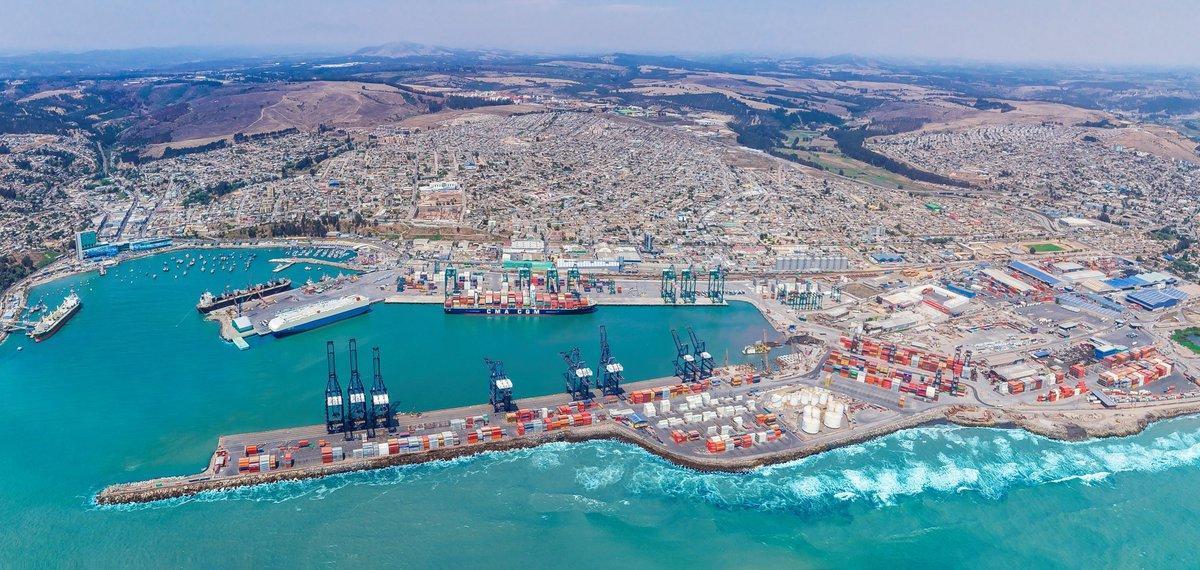 Buenos vecinos: casos latinoamericanos de éxito en la relación Ciudad-Puerto