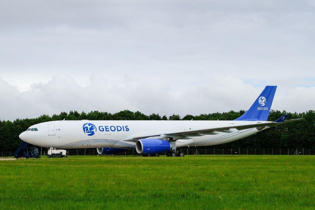 Operador logístico suma un avión carguero propio para asegurar la capacidad