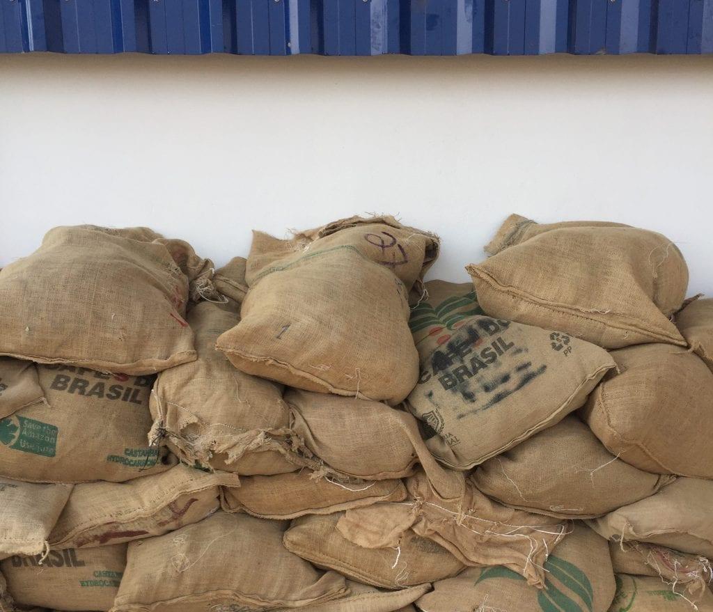 Brasil: estiman pérdidas millonarias por el faltante de contenedores de exportación