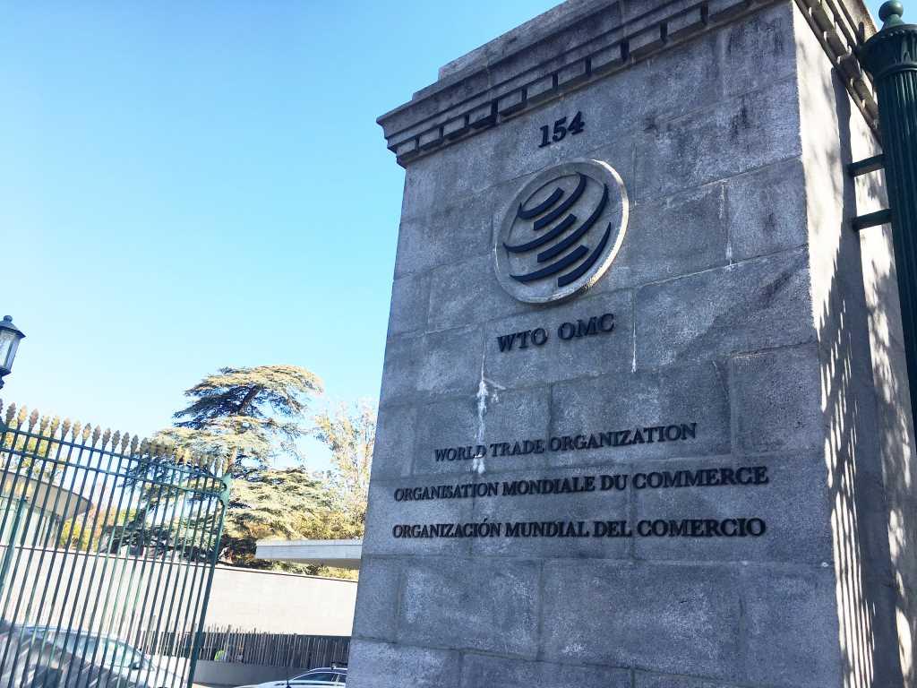 La política comercial argentina rinde examen en la OMC