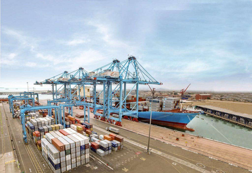 """Ejecutiva de APM Terminals asegura que lo """"inusual"""" será la nueva normalidad logística"""