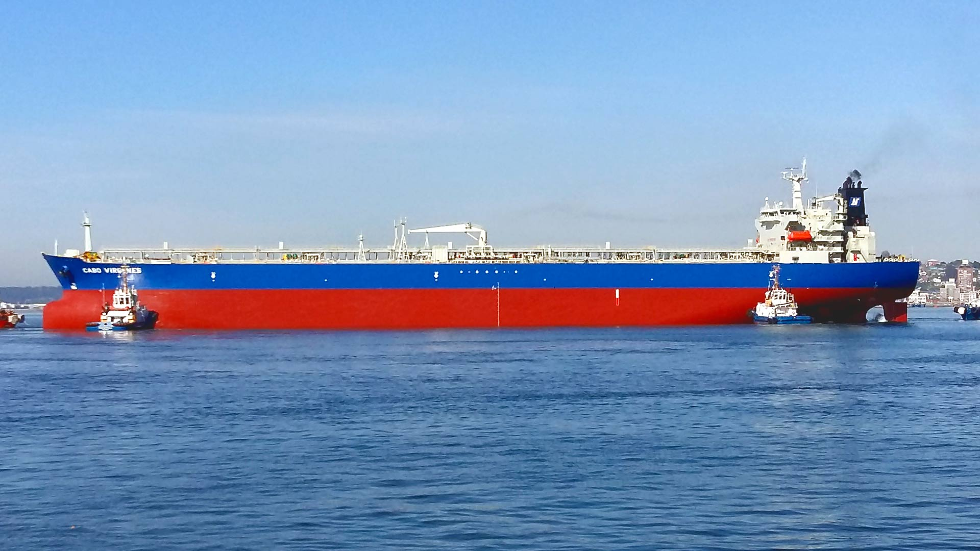 Una desprolijidad evidente y totalmente arbitraria en una licitación de transporte de hidrocarburos
