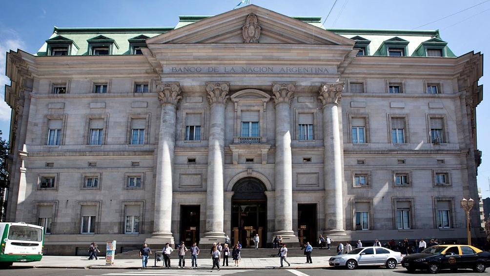 Banco Nación financia la compra de maquinarias y bienes de capital